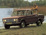 Pictures of Lada 1500 S (2103) 1973–80