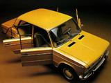 Lada 1500 S (2103) 1973–80 pictures