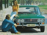 Lada 1500 S (2103) 1973–80 wallpapers