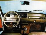 VAZ-Porsche 2103 1976 photos