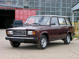 Pictures of VAZ 21041 2006