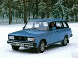 VAZ 2104 1984–97 photos