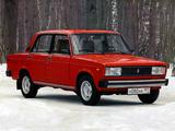 Photos of VAZ 2105 1980–97