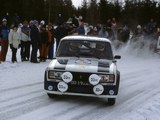 Photos of Lada Sport VFTS 1982–86