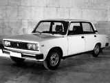 Pictures of VAZ 2105 1978