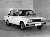 VAZ 2105 1978 wallpapers