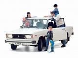 VAZ 2105 1980–97 photos