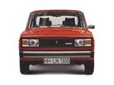 Lada Nova 1981–97 images