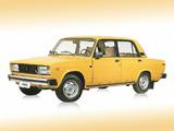 Lada 2105 1981–84 photos