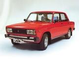 Lada 2105 1981–84 pictures