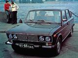 Photos of VAZ 2106 1975–2006