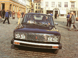 Photos of Lada 1500S (21061-37) 1978–83