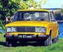 VAZ 2106 1975 photos