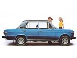 Lada 1600 ES 4-door Saloon (21064) 1978–84 images