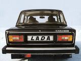 VAZ 21061 1981–88 pictures