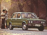 Lada 1600 (2106) 1977–85 wallpapers