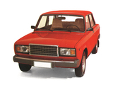 Images of Lada 2107 1983–96