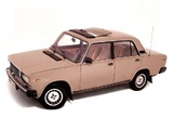 Photos of Lada 2107 1983–96