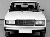 Pictures of VAZ 2107 1978