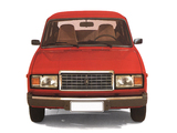 Pictures of Lada 2107 1983–96