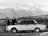 VAZ 2107 1978 photos