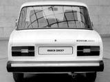 VAZ 2107 1978 pictures