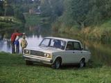 VAZ 2107 1982–97 photos