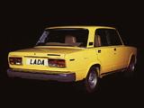 VAZ 2107 1982–97 wallpapers