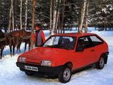 VAZ 2108 1984–94 pictures