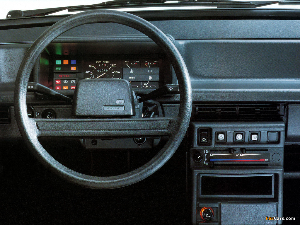 Photos of VAZ 2109 1986–93 (1024 x 768)