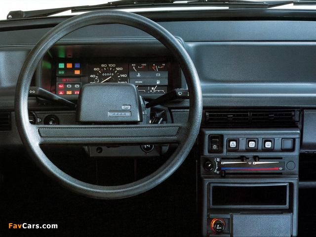 Photos of VAZ 2109 1986–93 (640 x 480)