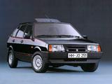 Pictures of Lada Samara Night 1989–91