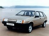 VAZ 2109 1986–93 photos