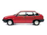 Lada Samara 5-door 1988–93 pictures