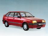 Lada Samara GLS 5-portes 1989–94 wallpapers