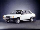 VAZ 21099 1990–2004 pictures