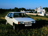 VAZ 21099 1990–2004 wallpapers