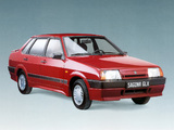 Lada Sagona GLX 1991–94 wallpapers