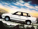 Lada Samara 1.5GL Saloon (210996) 1992–94 images