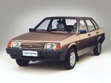 Lada Samara Sedan (21099) 1992–99 wallpapers
