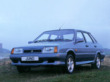 Lada Samara Juno Saloon (210996) 1994–96 images