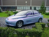 Lada Peter Turbo Concept 2000 wallpapers
