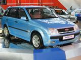 2151 Classic  2002 photos