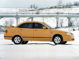 Images of Lada 110 TMS 1.6 (2110)