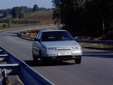 Photos of Lada 110 (2110) 1995–2007