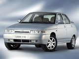 Pictures of Lada 110 (2110) 1995–2007