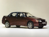 Lada 1106 GTI 2.0 16V (21106) 1997–2007 photos