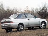 Lada 1106 Coupe (21106-1) 1999–2004 wallpapers