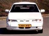 Lada Bis (2110) 2000–07 pictures