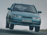 Lada 110 TMS 1.6 (2110) wallpapers